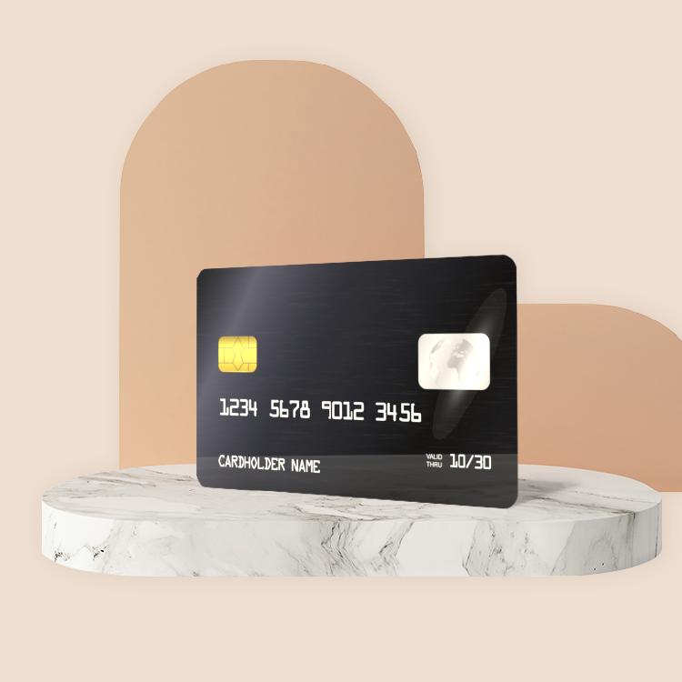 신용카드 <br>무이자 할부 혜택