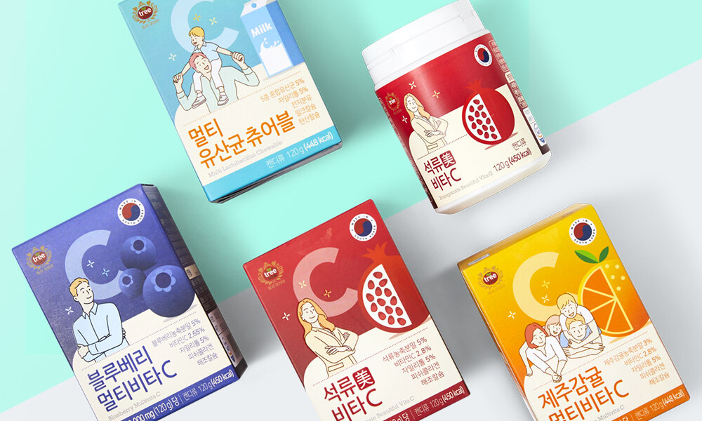 트리코리아||Treekorea