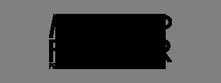 메이크업포에버 로고 블랙
