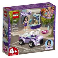 신세계인터넷면세점-레고-Toys-Emma`s Mobile Vet Clinic