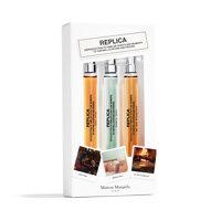 韩际新世界网上免税店-Maison Margiela 香氛--探索香氛礼盒 3x10ml (爵士酒廊,温暖壁炉,泡泡浴)