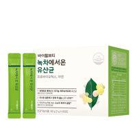 韩际新世界网上免税店-VITALBEAUTIE-SUPPLEMENTS ETC-源自绿茶的乳酸菌 60日