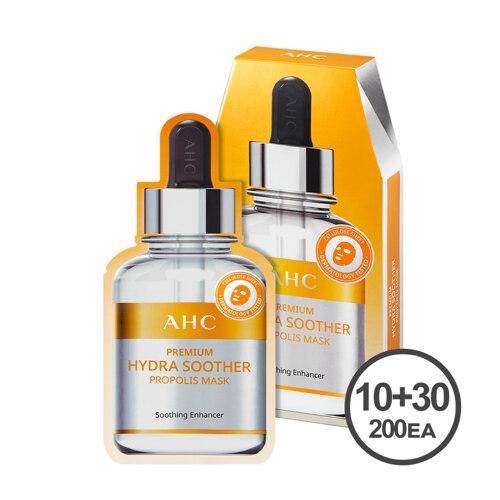 韩际新世界网上免税店-AHC--(10+30) HYDRA SOOTHER PROPOLIS 面膜