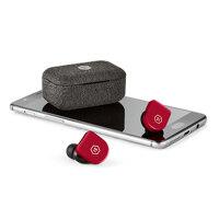 韩际新世界网上免税店-MASTER&DYNAMIC-EARPHONE_HEADPHONE-MW07 GO True Wireless Earphones 蓝牙无线耳机- Flame Red
