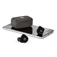 韩际新世界网上免税店-MASTER&DYNAMIC-EARPHONE_HEADPHONE-MW07 GO True Wireless Earphones蓝牙无线耳机 - Jet Black