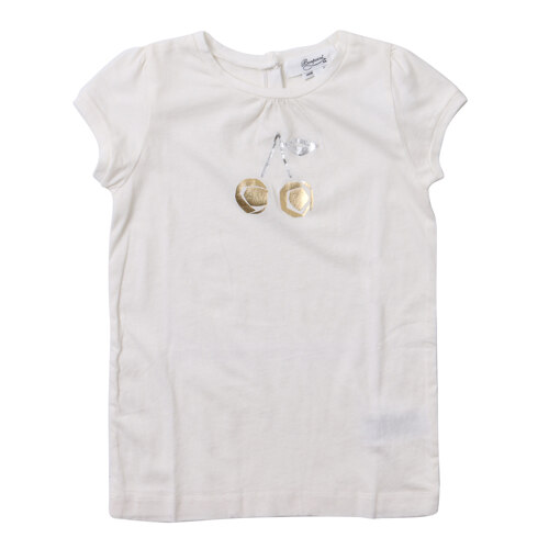 신세계인터넷면세점-봉쁘앙--베이비 티셔츠 12M (TEE SHIRT AVEC SERIGRAPHIE)