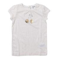 신세계인터넷면세점-봉쁘앙--베이비 티셔츠 6M (TEE SHIRT AVEC SERIGRAPHIE)