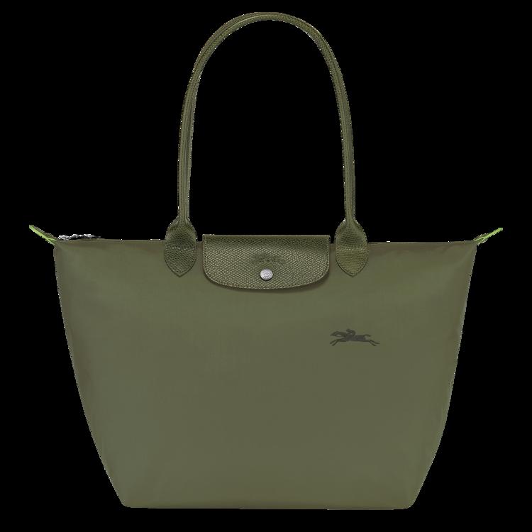 신세계인터넷면세점-롱샴-여성 가방-Le Pliage Green