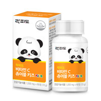 韩际新世界网上免税店-FND--락피도 비타민C 츄어블 키즈