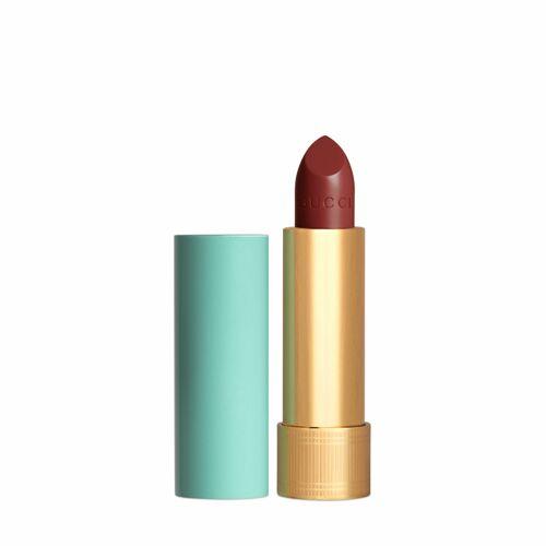 韩际新世界网上免税店-GUCCI彩妆--倾色柔纱润唇膏 #5 蔷薇木色