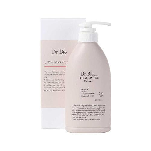 韩际新世界网上免税店-Dr.Bio--ECO ALL-IN-ONE CLEANSER 儿童洗发露兼沐浴露 500ml