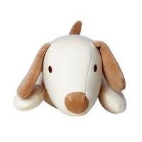 韩际新世界网上免税店-MINKELEPANG-BABY ETC-Puppy Organic Attachment Doll & Baby Pillow  玩偶&婴儿枕头