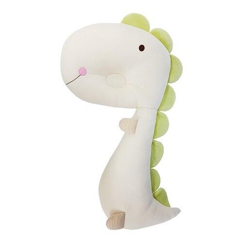 신세계인터넷면세점-밍크엘레팡-BABY ETC-무형광 아기공룡 짱구베개&바디필로우