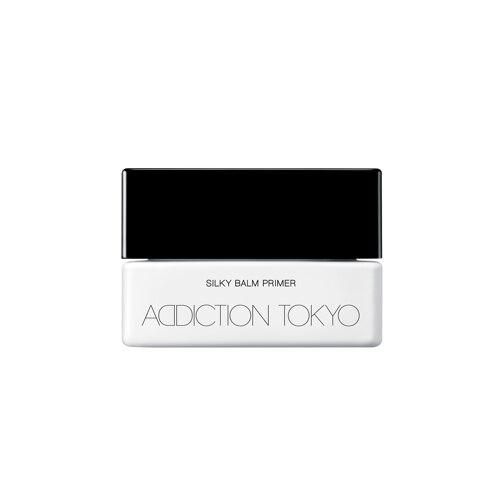 韩际新世界网上免税店-ADDICTION--NEW ADD TOKYO SILKY BALM PRIMER 20g 妆前乳