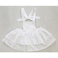 韩际新世界网上免税店-MINKELEPANG-BABY ETC-公主围裙(白色)