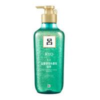 韩际新世界网上免税店-呂--RYO CHUNGA DEEP CLEANSING AND COOLING SHAMPOO (21 洗发水 550ml