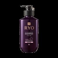 韩际新世界网上免税店-呂--RYO JAYANG 9EX HAIR LOSS EXPERT CARE SHAMPOO )21 洗发水 干性用 400ml
