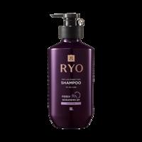 韩际新世界网上免税店-呂--RYO JAYANG 9EX HAIR LOSS EXPERT CARE SHAMPOO )21 洗发水 油性用 400ml