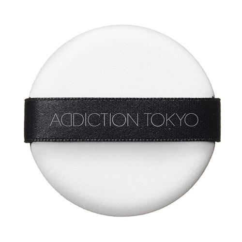 韩际新世界网上免税店-ADDICTION--NEW  TOKYO CUSHION FOUNDATION PUFF 粉扑