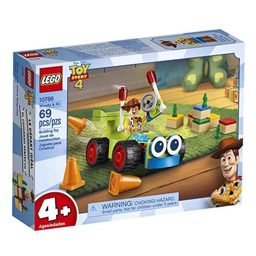 신세계인터넷면세점-레고-Toys-Woody & RC
