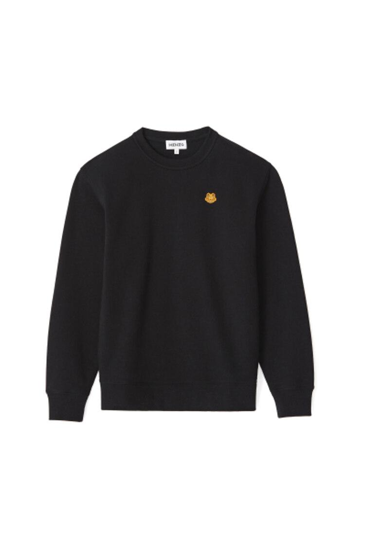 韩际新世界网上免税店-KENZO (BTQ)-服饰-TIGER CREST CLASSIC SWEATSHIRT