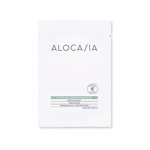 신세계인터넷면세점-알로카시아-Cleansers-마일드 모닝 클렌징 패드 10매