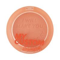 韩际新世界网上免税店-I'M MEME--MY CUSTOM BLUSH 腮红_ 02 Bare Peach_6g