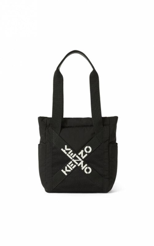 韩际新世界网上免税店-KENZO (BTQ)-旅行箱包-SMALL TOTE BAG