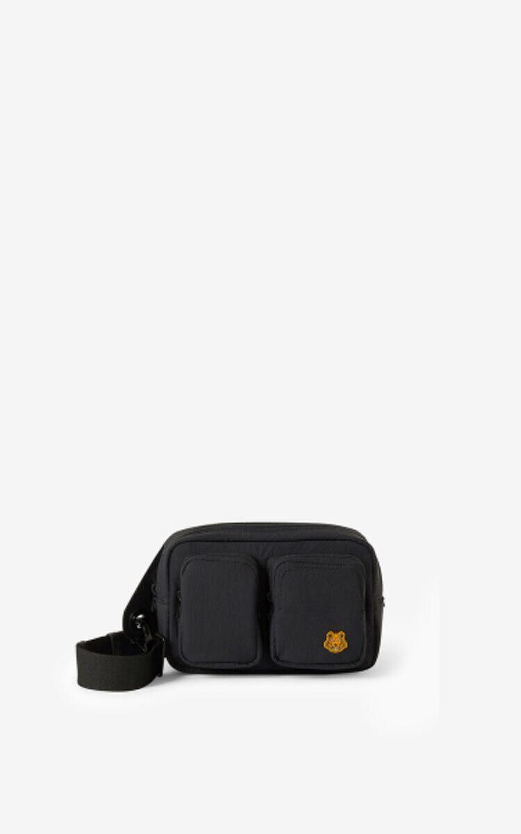 韩际新世界网上免税店-KENZO (BTQ)-旅行箱包-BELT BAG
