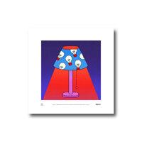 韩际新世界网上免税店-8FARTROOM-PAINTING-Extraordinary Lamp