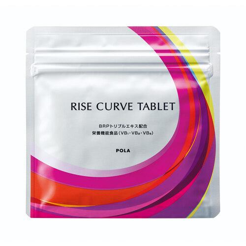 신세계인터넷면세점-폴라-Supplements-Etc-RISE CURVE TABLET (180 tablets)
