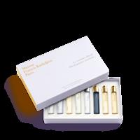 韩际新世界网上免税店-MAISON FRANCIS KURKDJIAN--The fragrance wardrobe - Discovery collection for him 2021 Edition  8*11ml