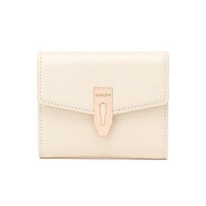 신세계인터넷면세점-칼린-여성 가방-디어 반지갑 페일 핑크