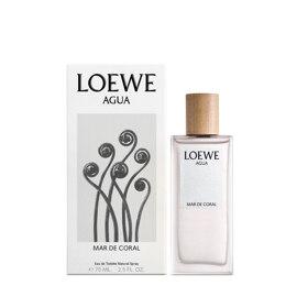 罗意威之水粉色珊瑚海淡香水75毫升