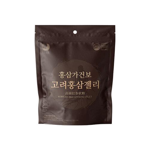 신세계인터넷면세점-홍삼가건보-Ginseng-홍삼가 건보 홍삼젤리300g