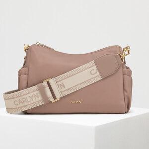 신세계인터넷면세점-칼린-여성 가방-드로우 미니 핑크