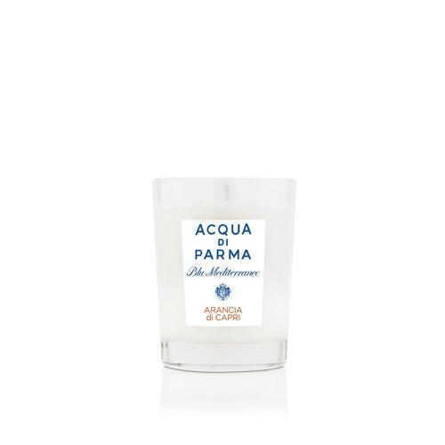 韩际新世界网上免税店-帕尔玛之水--BM ARANCIA DI CAPRI CANDLE 200GR 香薰蜡烛
