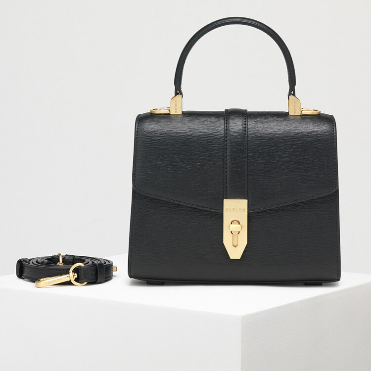 신세계인터넷면세점-칼린-여성 가방-디어미니 블랙