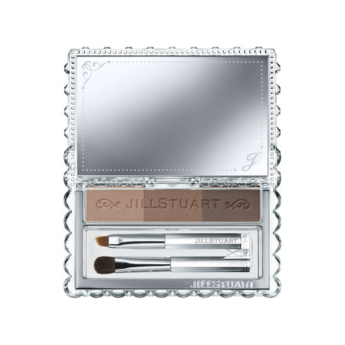 韩际新世界网上免税店-吉尔斯图尔特(COS)--nuance brow palette 001 3g 眉粉