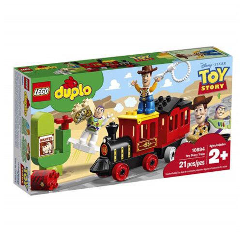 신세계인터넷면세점-레고-Toys-Toy Story Train