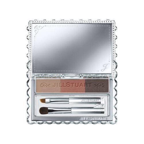 韩际新世界网上免税店-吉尔斯图尔特(COS)--nuance brow palette 003 3g 眉粉