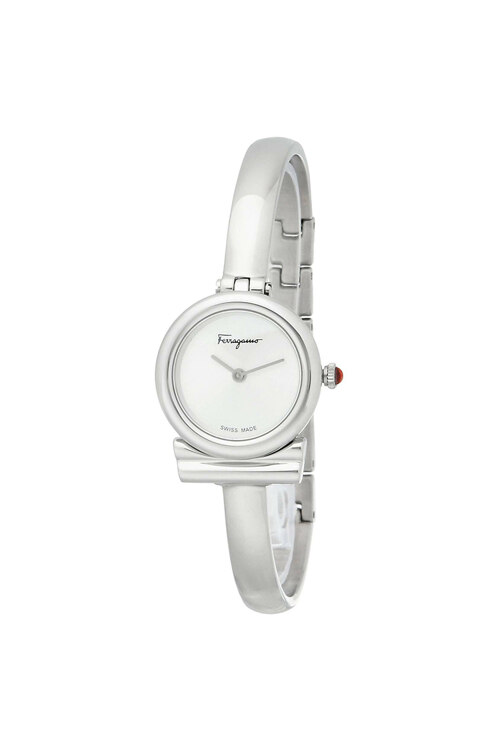 韩际新世界网上免税店-S.FERRAGAMO(WAT)-手表-GANCINI SFIK010-20  手表(女款)