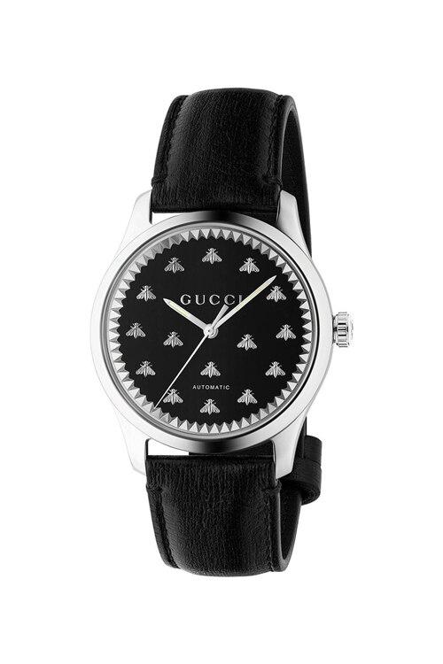 韩际新世界网上免税店-古驰 (手表&首饰)-手表-[G-Timeless Automatic] 42mm  手表(男款)