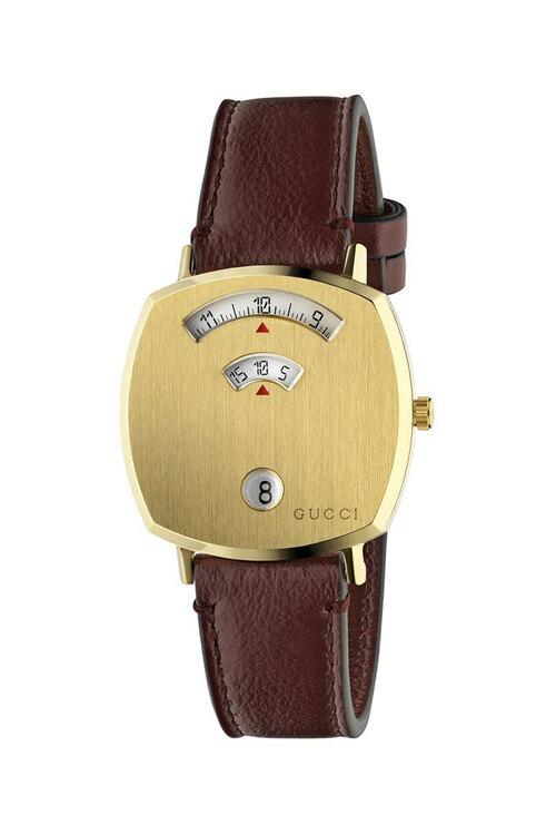 신세계인터넷면세점-구찌 시계 & 주얼리-시계-[그립]35mm 여성