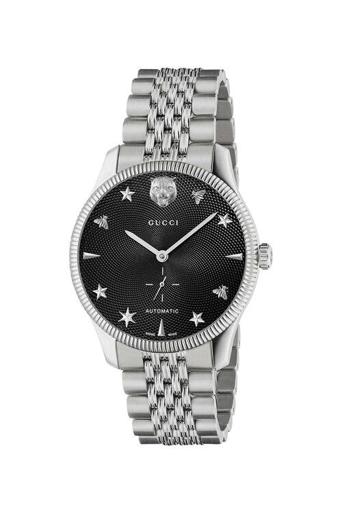 신세계인터넷면세점-구찌 시계 & 주얼리-시계-[G-타임리스 오토매틱] 40mm 남성