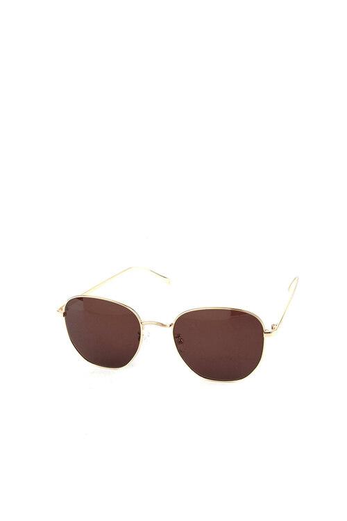 韩际新世界网上免税店-斐乐-太阳镜眼镜-FLS7281 GOLD 56 太阳镜