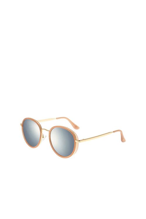 韩际新世界网上免税店-斐乐-太阳镜眼镜-FLS7150M NUDECRYSTAL 53