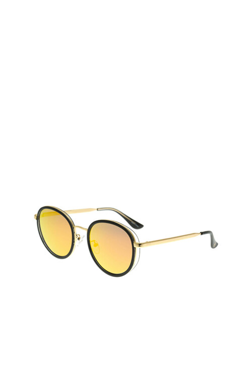 韩际新世界网上免税店-斐乐-太阳镜眼镜-FLS7150M BLACK 53
