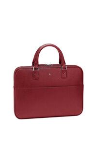 신세계인터넷면세점-몽블랑-여성 가방-U0118691  사토리얼 서류 가방 울트라 슬림 -레드 )