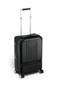 신세계인터넷면세점-몽블랑-여행용가방-U0124471(#MY4810 기내용 컴팩트 트롤리)